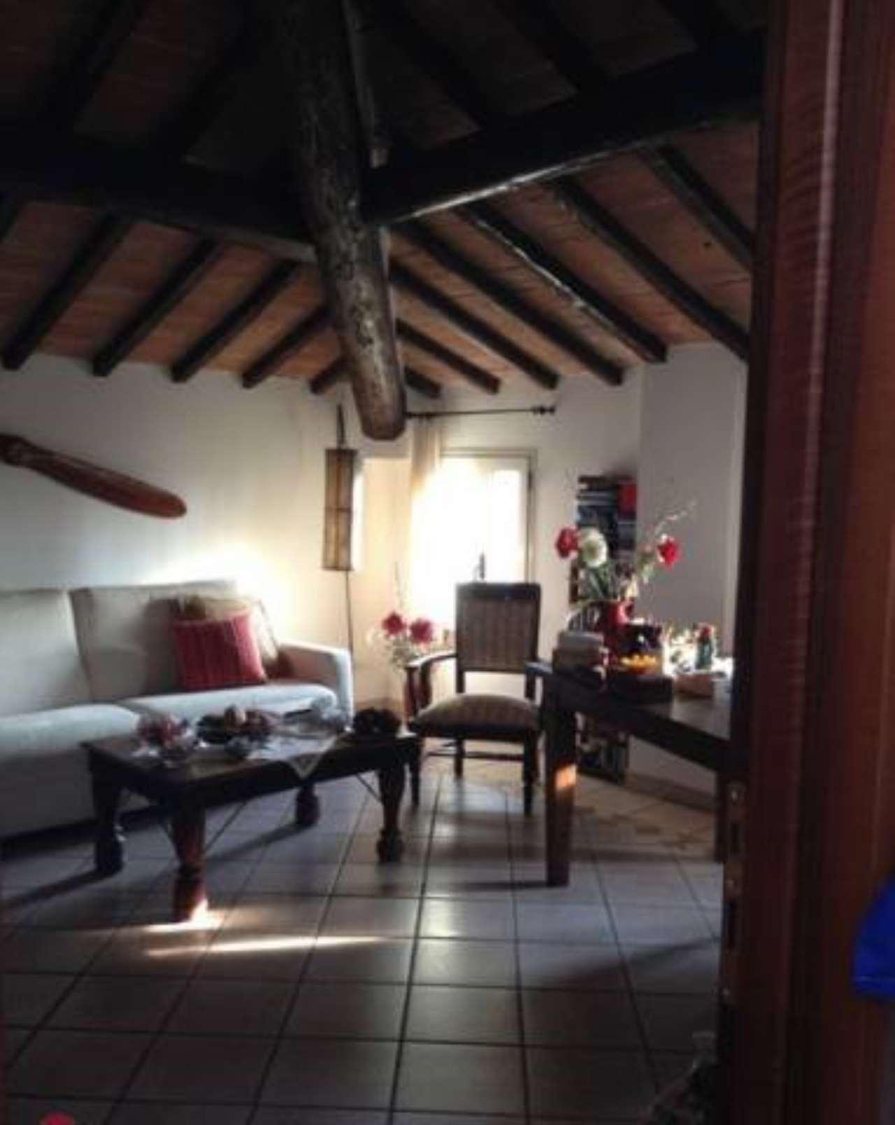 Rustico / Casale in Vendita a Rio Saliceto