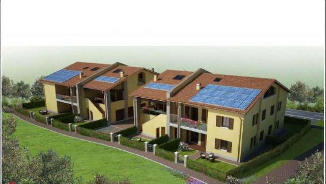 Appartamento in vendita a Rio Saliceto, 4 locali, prezzo € 225.000 | CambioCasa.it