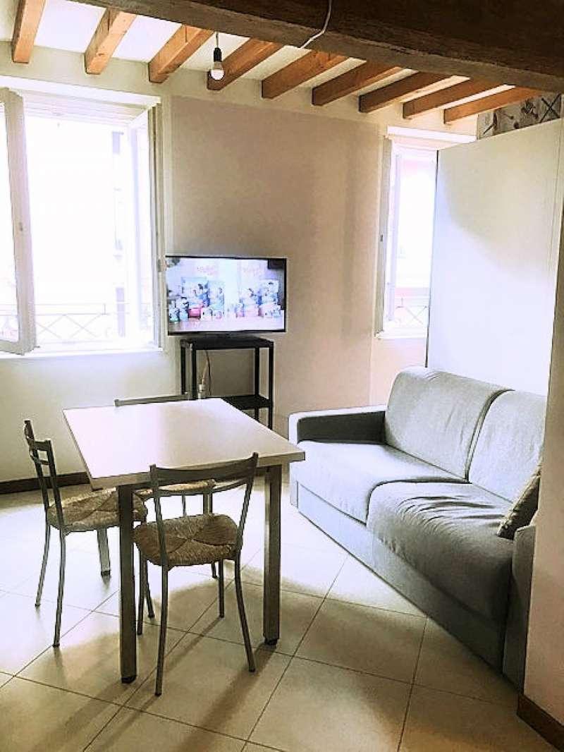 Appartamento in affitto a Carpi, 1 locali, prezzo € 380 | CambioCasa.it