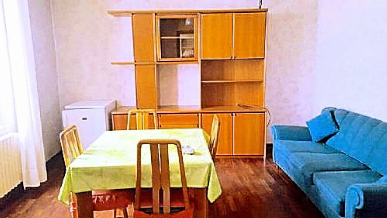 Appartamento in buone condizioni arredato in affitto Rif. 7404097
