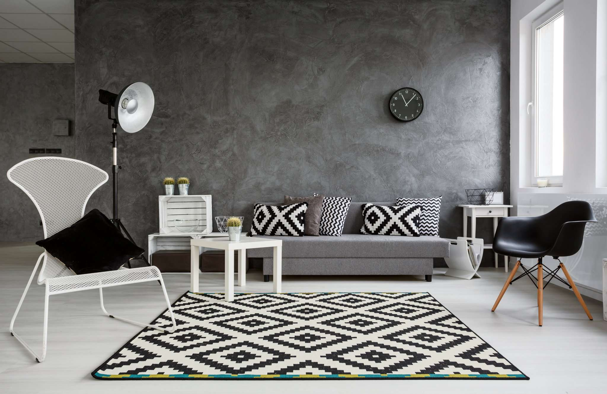 Appartamento in ottime condizioni arredato in affitto Rif. 7936003