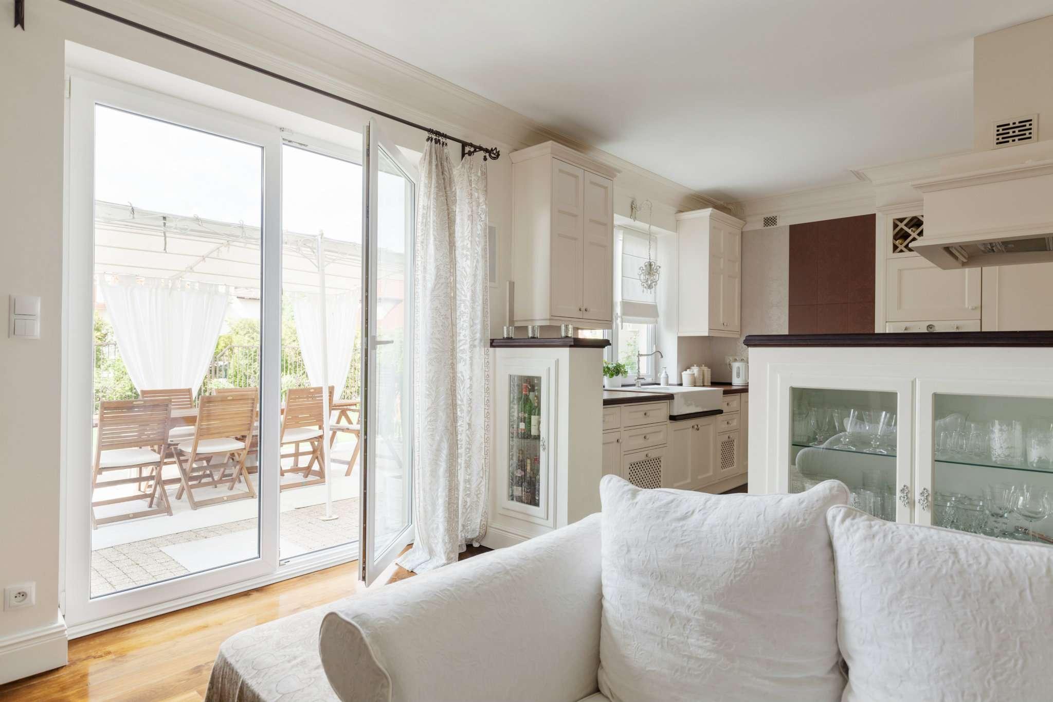 Appartamento in affitto a Carpi, 4 locali, prezzo € 720 | CambioCasa.it