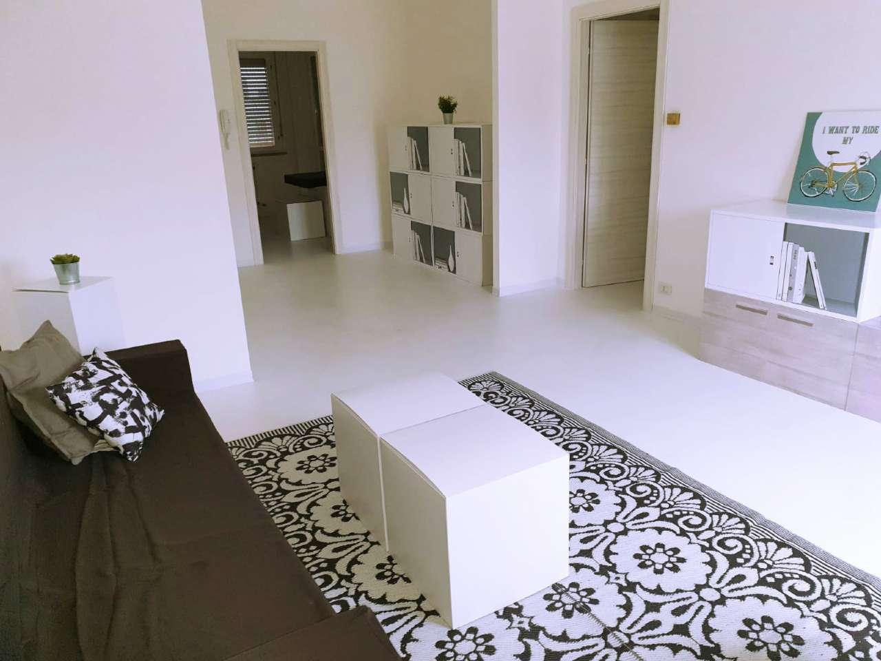 Ampio appartamento a ottimo prezzo in vendita a Carpi(MO).