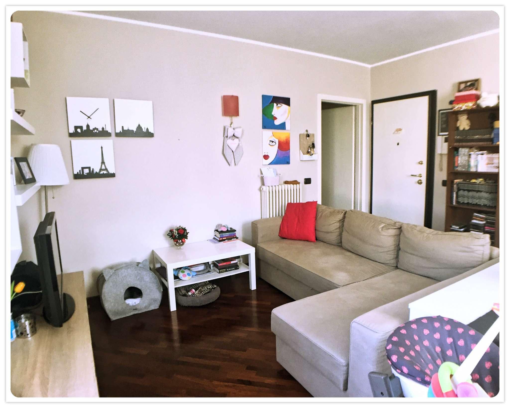 Appartamento in vendita a Carpi, 3 locali, prezzo € 185.000 | CambioCasa.it
