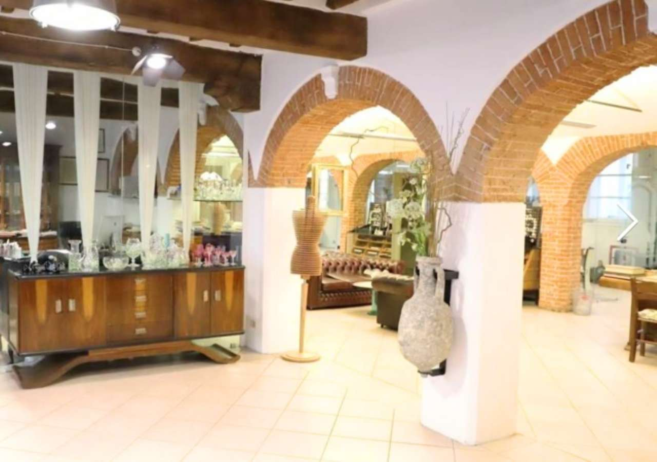 Ufficio / Studio in vendita a Carpi, 3 locali, prezzo € 250.000 | CambioCasa.it