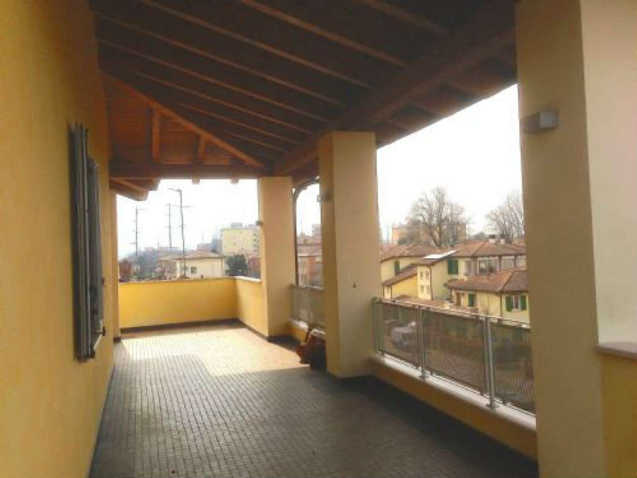 Attico / Mansarda in vendita a Carpi, 5 locali, prezzo € 375.000 | CambioCasa.it