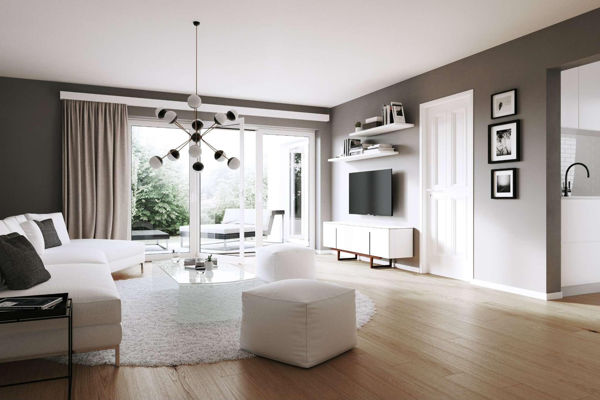 Appartamento in vendita a Carpi, 5 locali, prezzo € 296.000 | CambioCasa.it