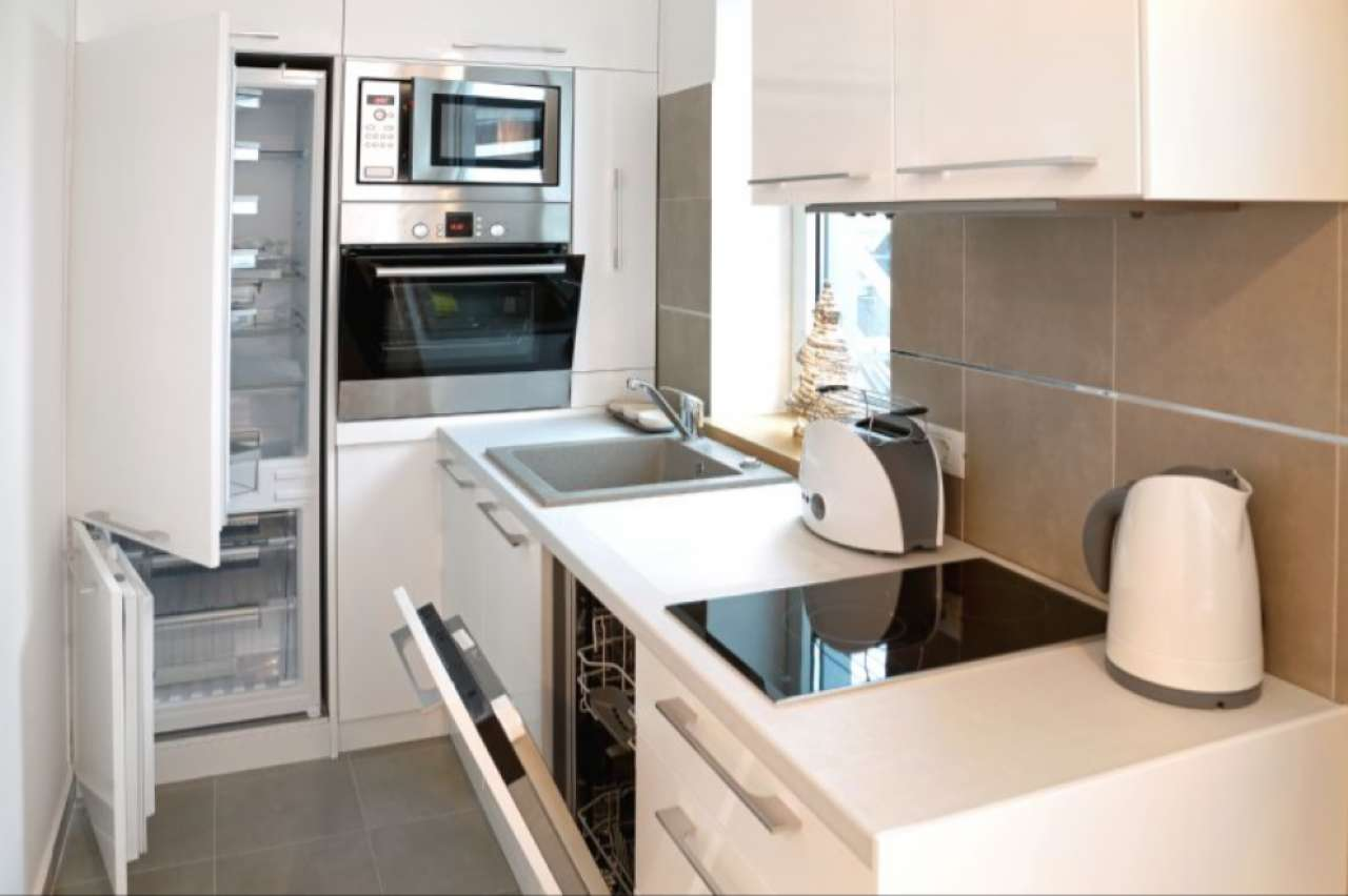 Appartamento in vendita a Carpi, 3 locali, prezzo € 129.000 | CambioCasa.it