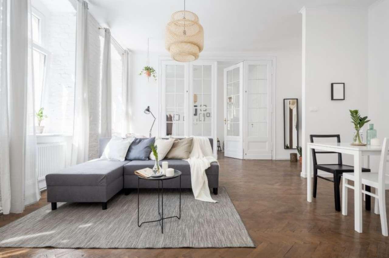 Appartamento in vendita a Carpi, 4 locali, prezzo € 129.000 | CambioCasa.it
