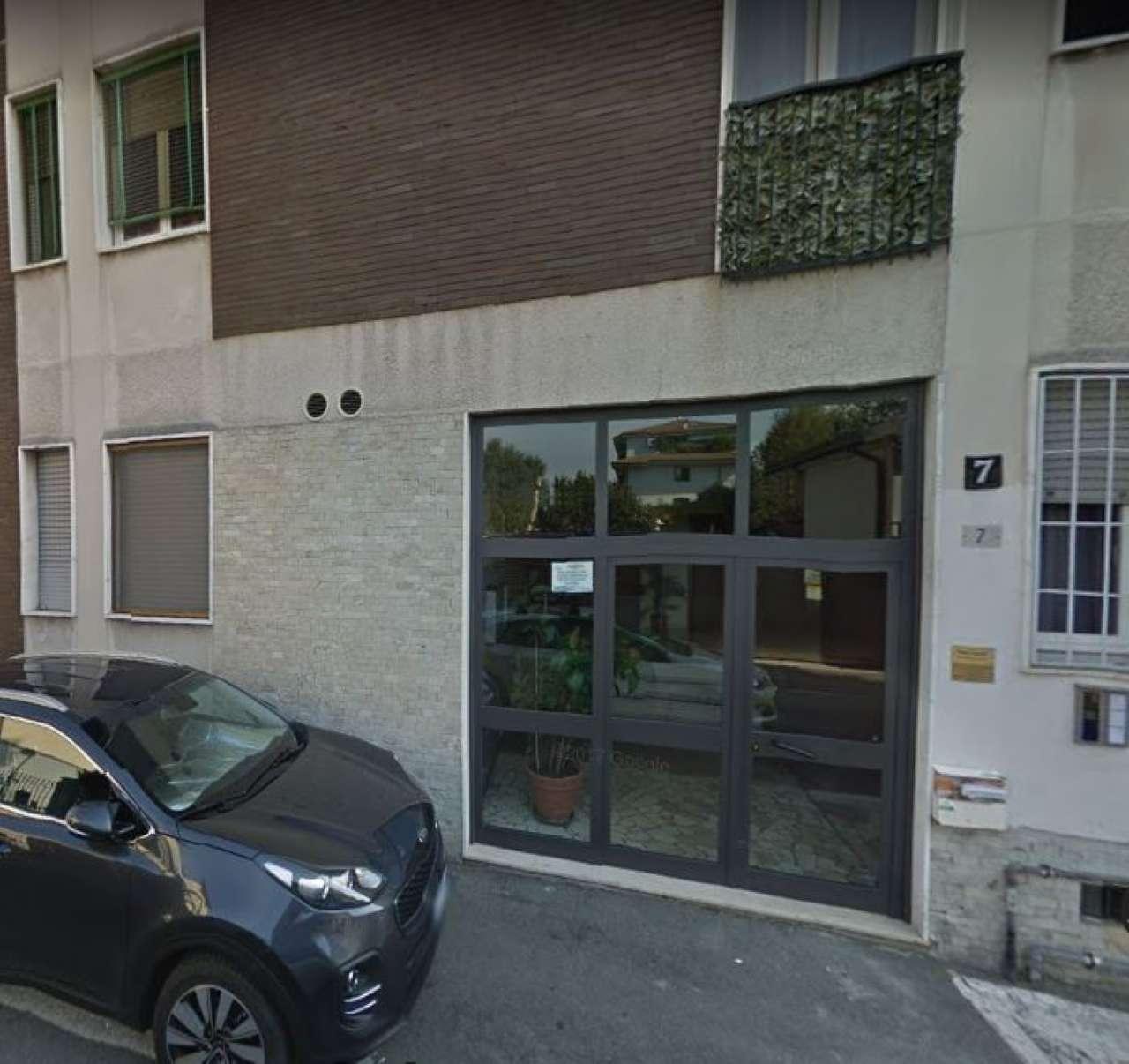Appartamento in vendita Rif. 8191758