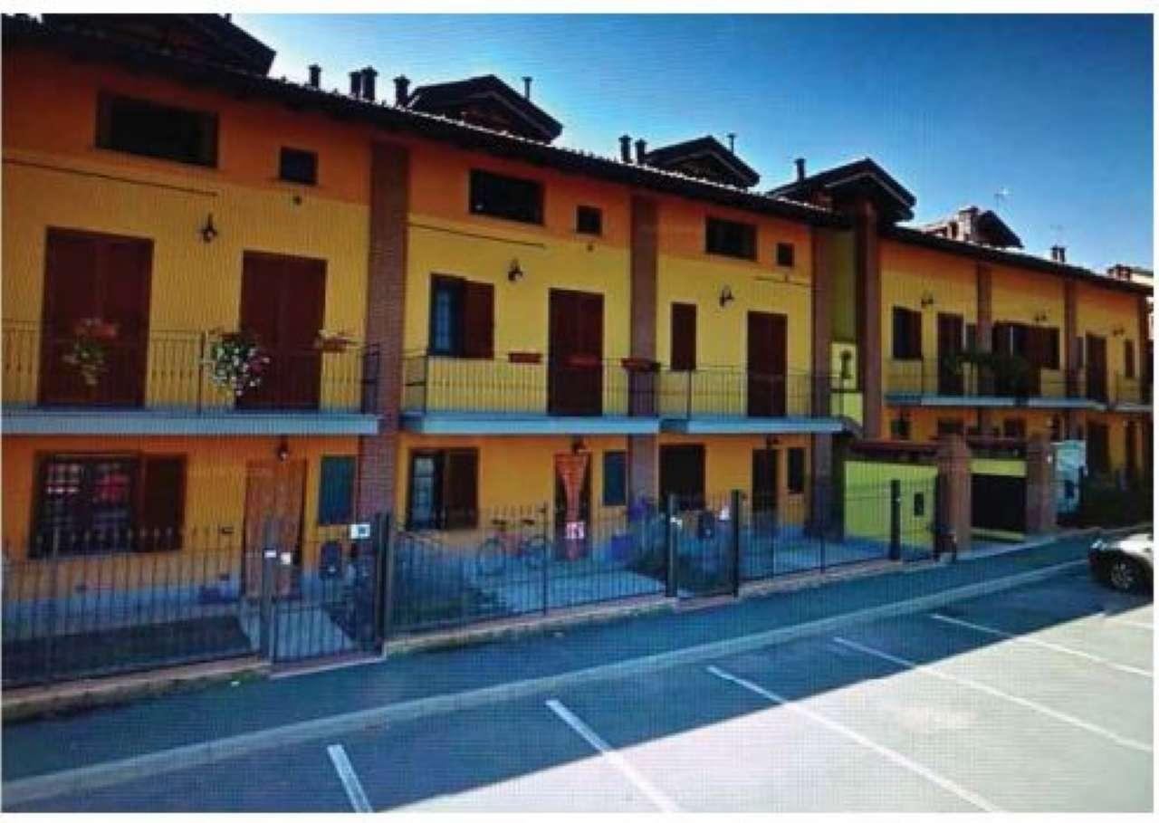 Terreno Edificabile Comm.le/Ind.le in vendita a Rosate, 9999 locali, prezzo € 272.267 | CambioCasa.it