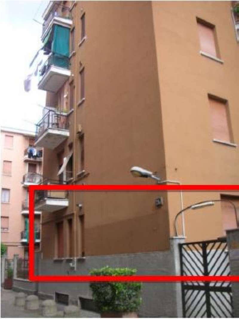 Appartamento da ristrutturare in vendita Rif. 8913793