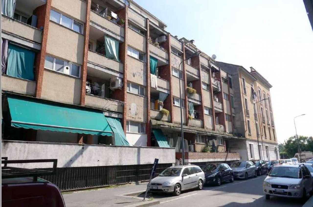Appartamento in vendita Rif. 8913796