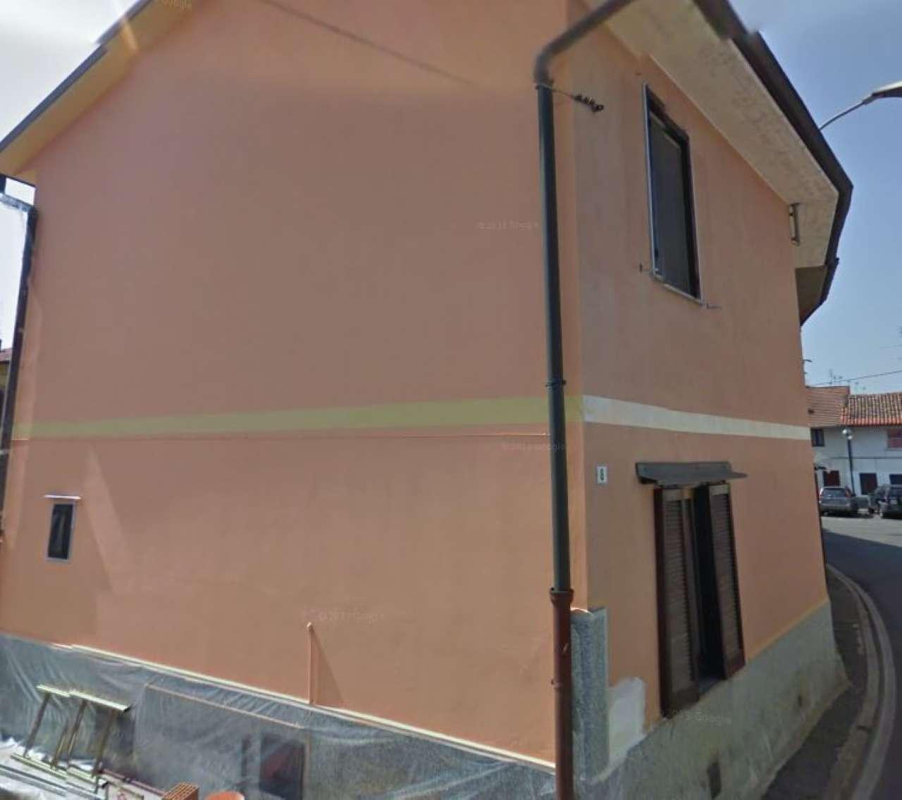 Appartamento in via carlo pozzetti 8
