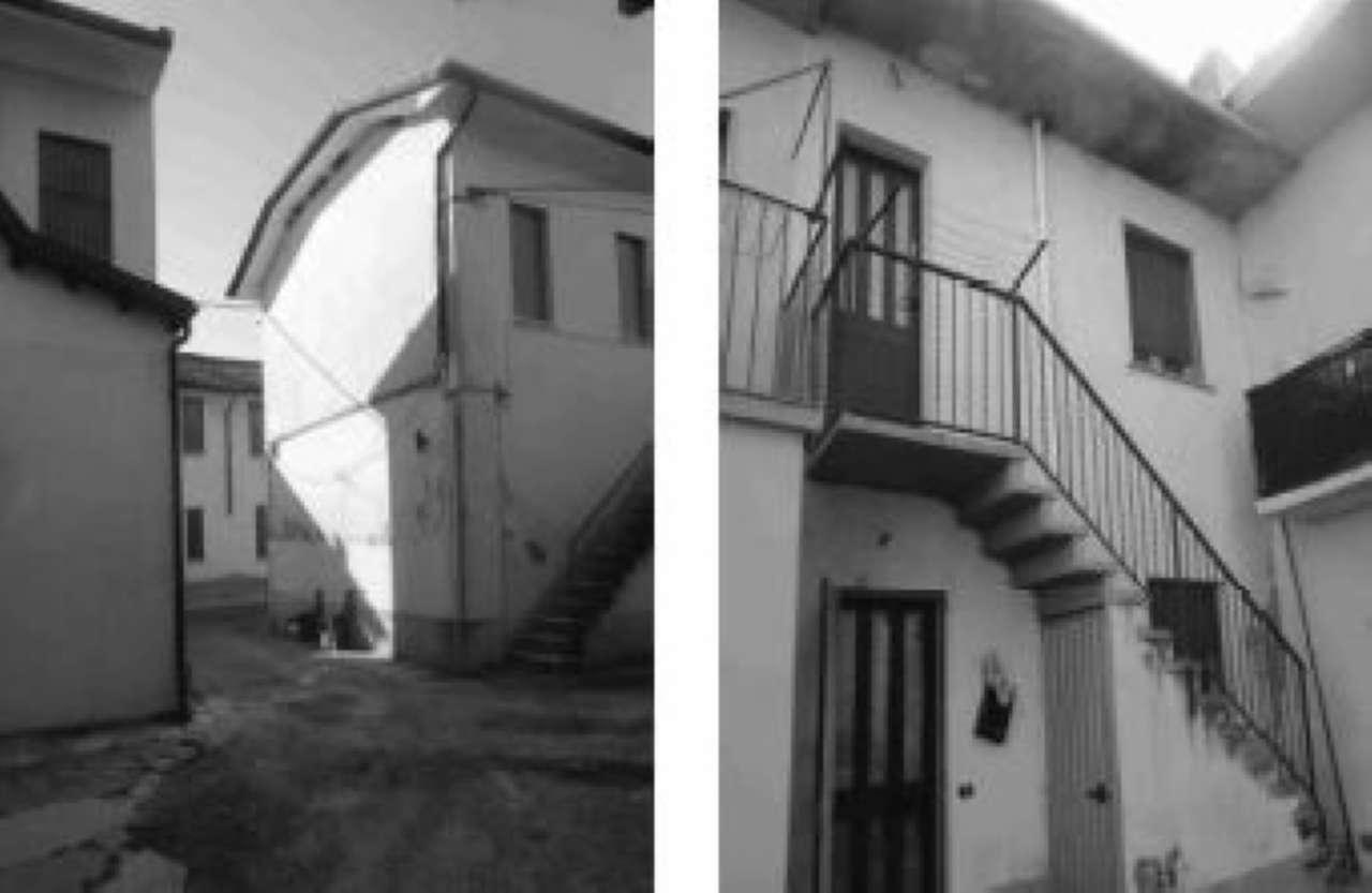 Appartamento in vendita a Motta Visconti, 3 locali, prezzo € 44.850 | PortaleAgenzieImmobiliari.it