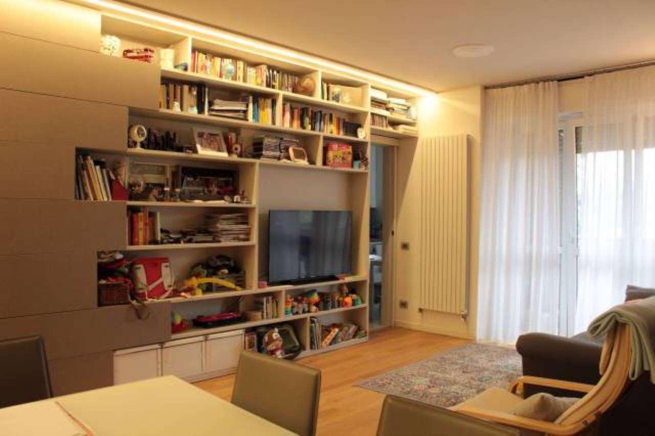 Appartamento in ottime condizioni in vendita Rif. 7971485