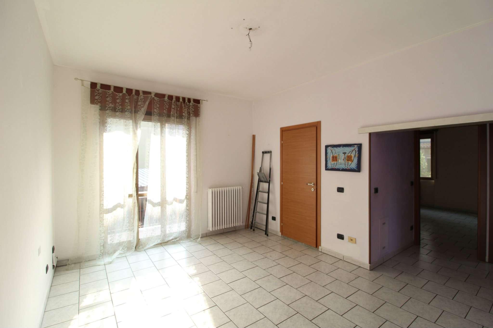 Appartamento ristrutturato in vendita Rif. 7971487