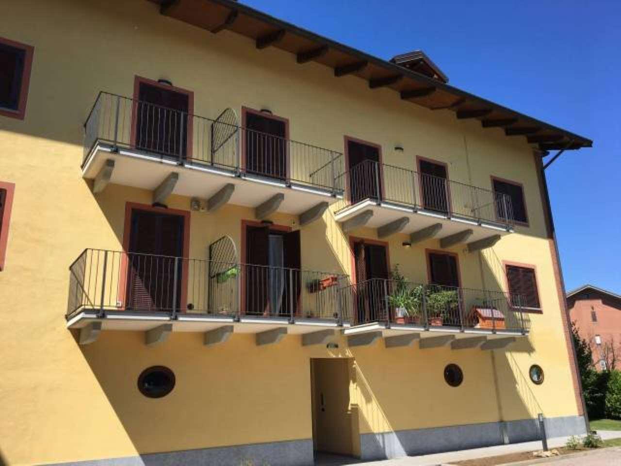 Appartamento in vendita a Vinovo, 2 locali, prezzo € 99.000 | CambioCasa.it