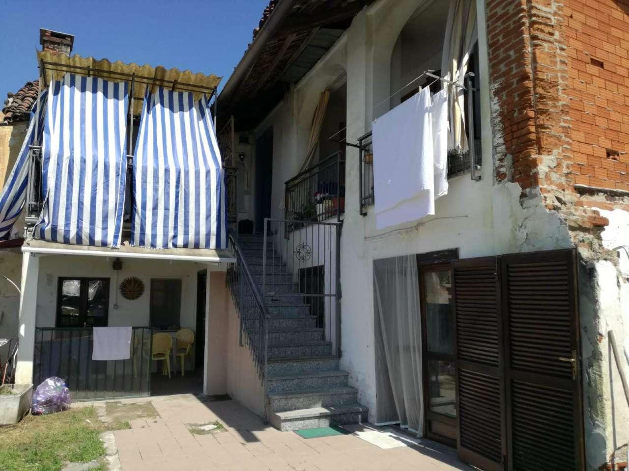 Appartamento in vendita a Pancalieri, 3 locali, prezzo € 45.000 | CambioCasa.it