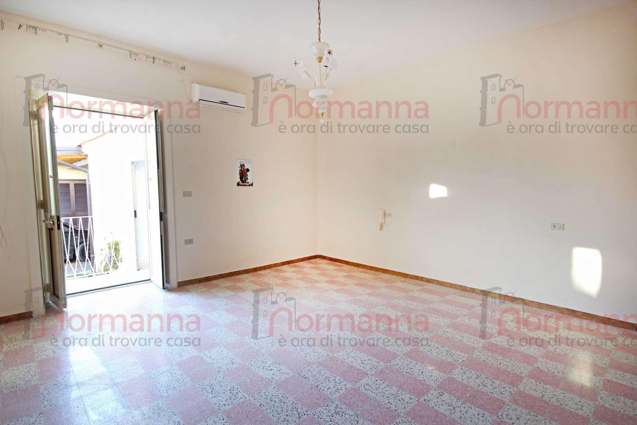 AL036 - Appartamento in affitto Lusciano