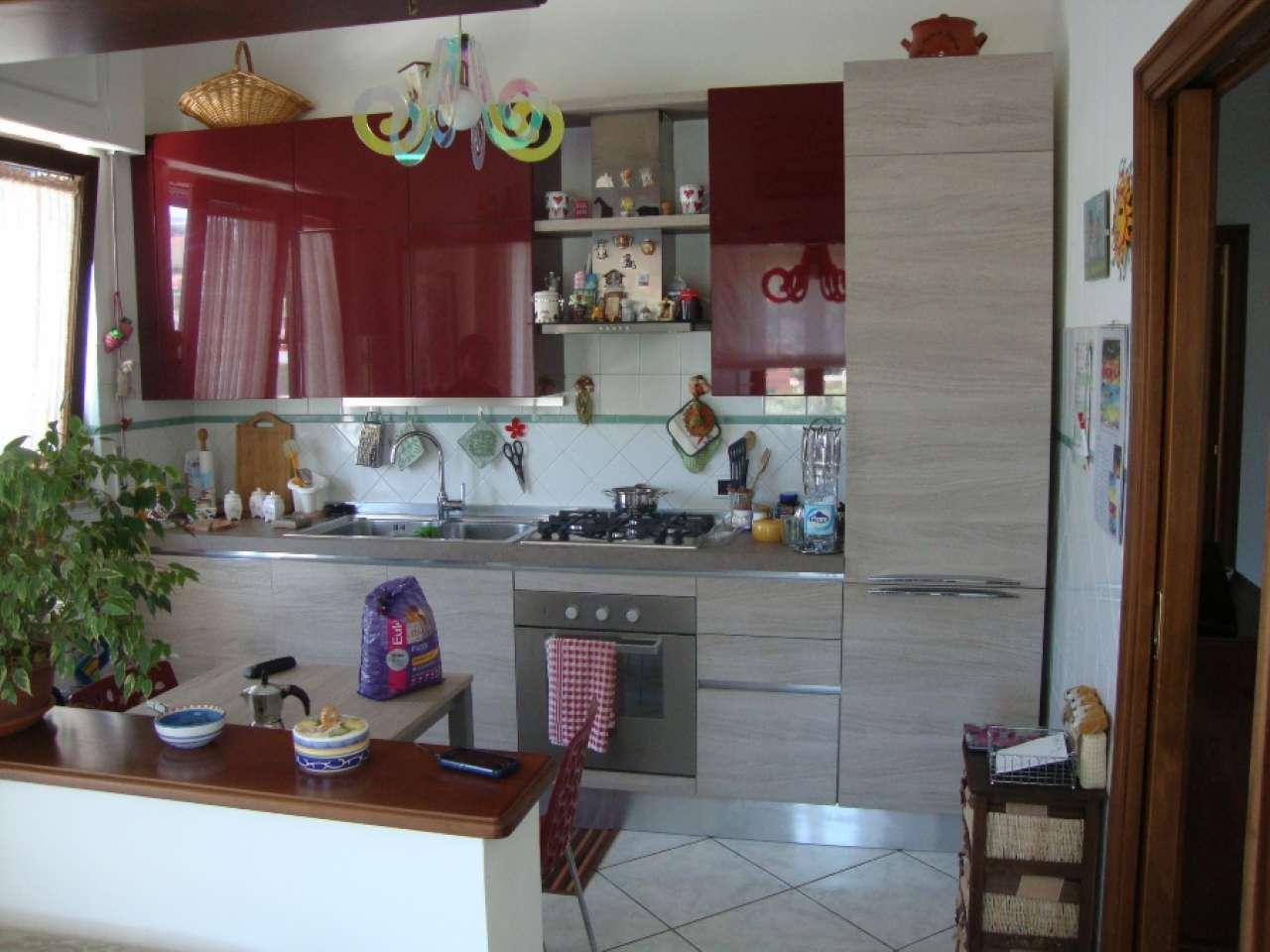 Appartamento in buone condizioni in affitto Rif. 7339354