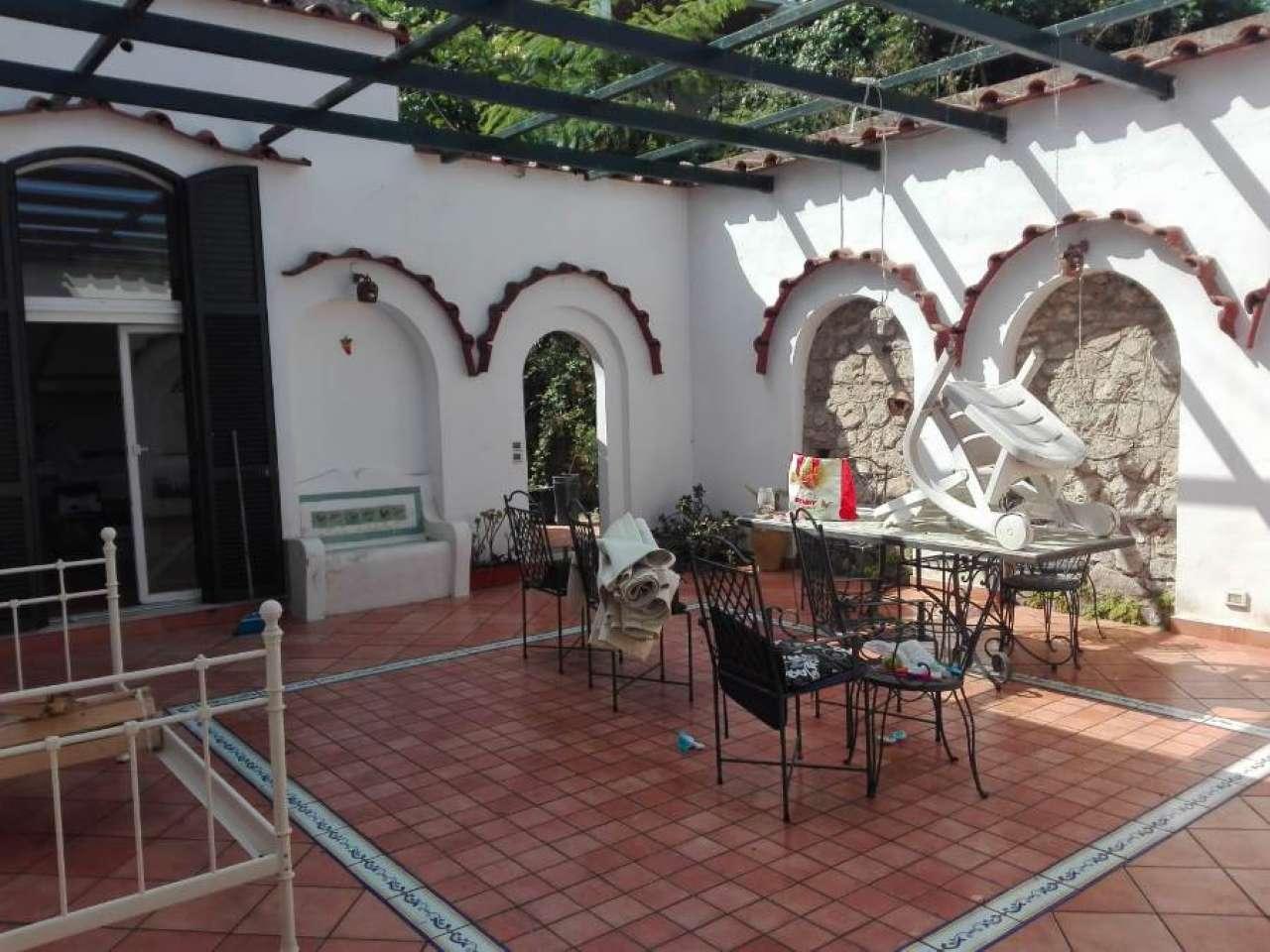 Appartamento uso transitorio Marina Grande - Capri