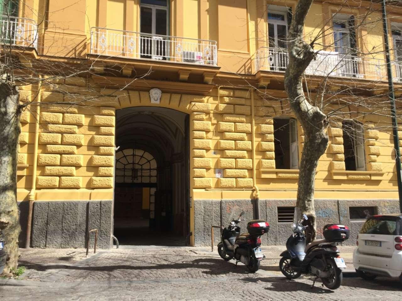 Appartamento da ristrutturare in vendita Rif. 8650987