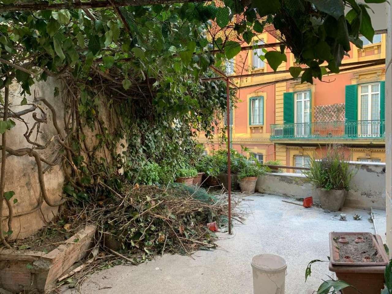 Appartamento in affitto a Napoli, 5 locali, zona Zona: 5 . Vomero, Arenella, prezzo € 1.500 | CambioCasa.it