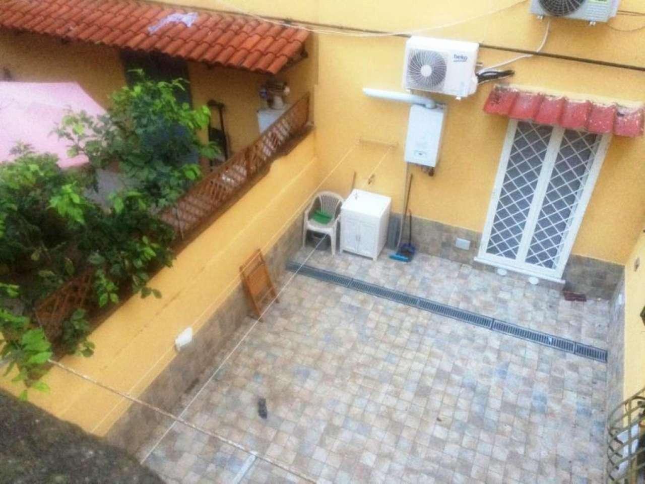 Appartamento in affitto a Napoli, 2 locali, zona Zona: 5 . Vomero, Arenella, prezzo € 600 | CambioCasa.it