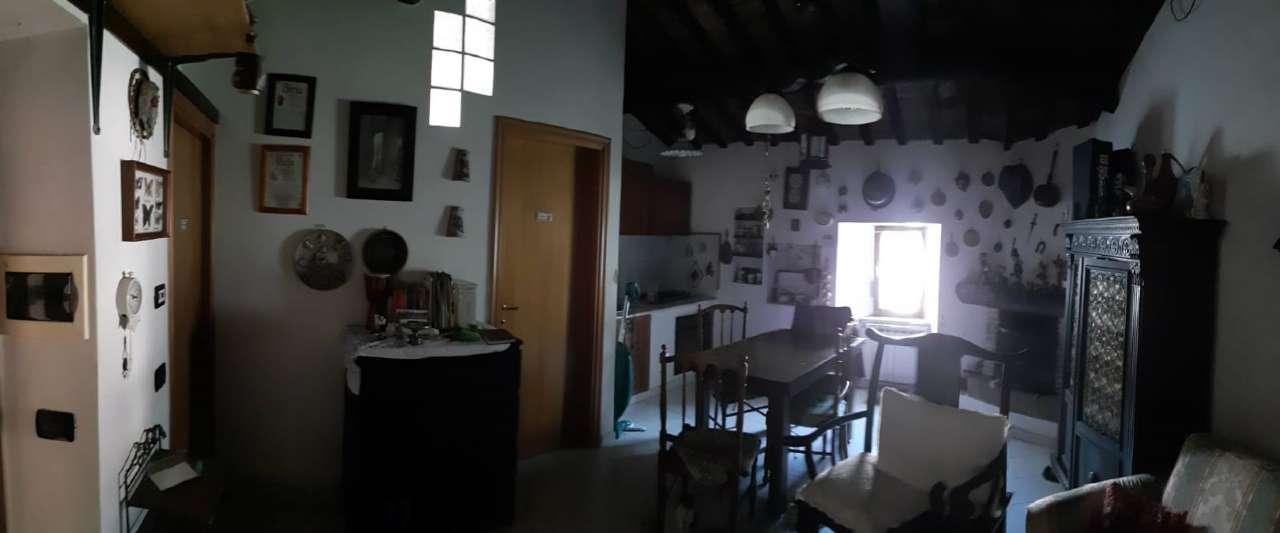 Appartamento in vendita a Manziana, 1 locali, prezzo € 40.000 | CambioCasa.it
