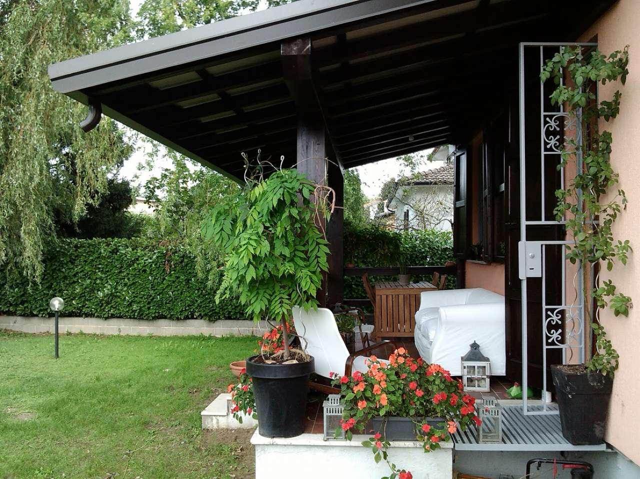 Villa in affitto a Cassina de' Pecchi, 5 locali, prezzo € 1.500   CambioCasa.it