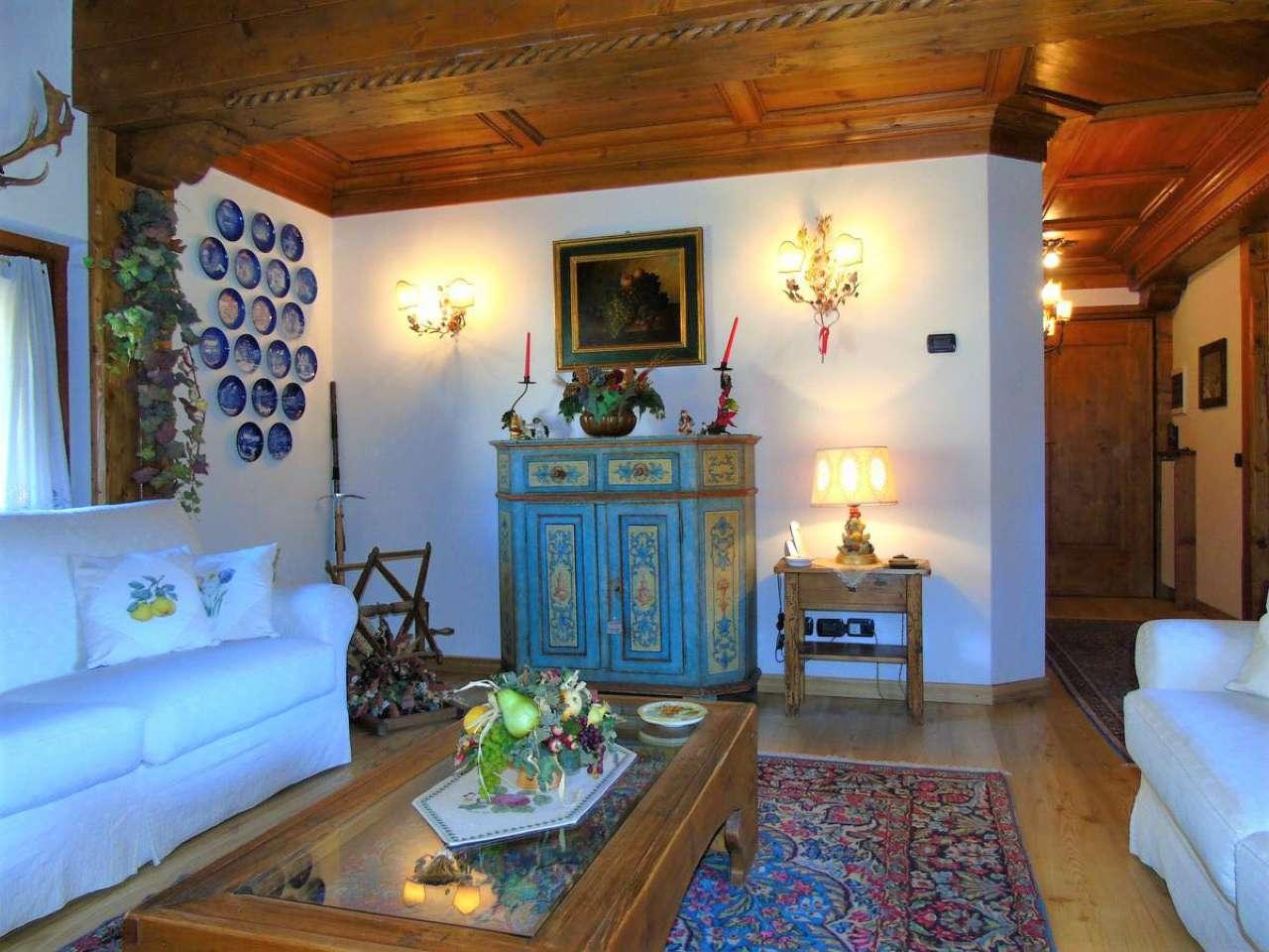 Splendido appartamento a San Vito di Cadore
