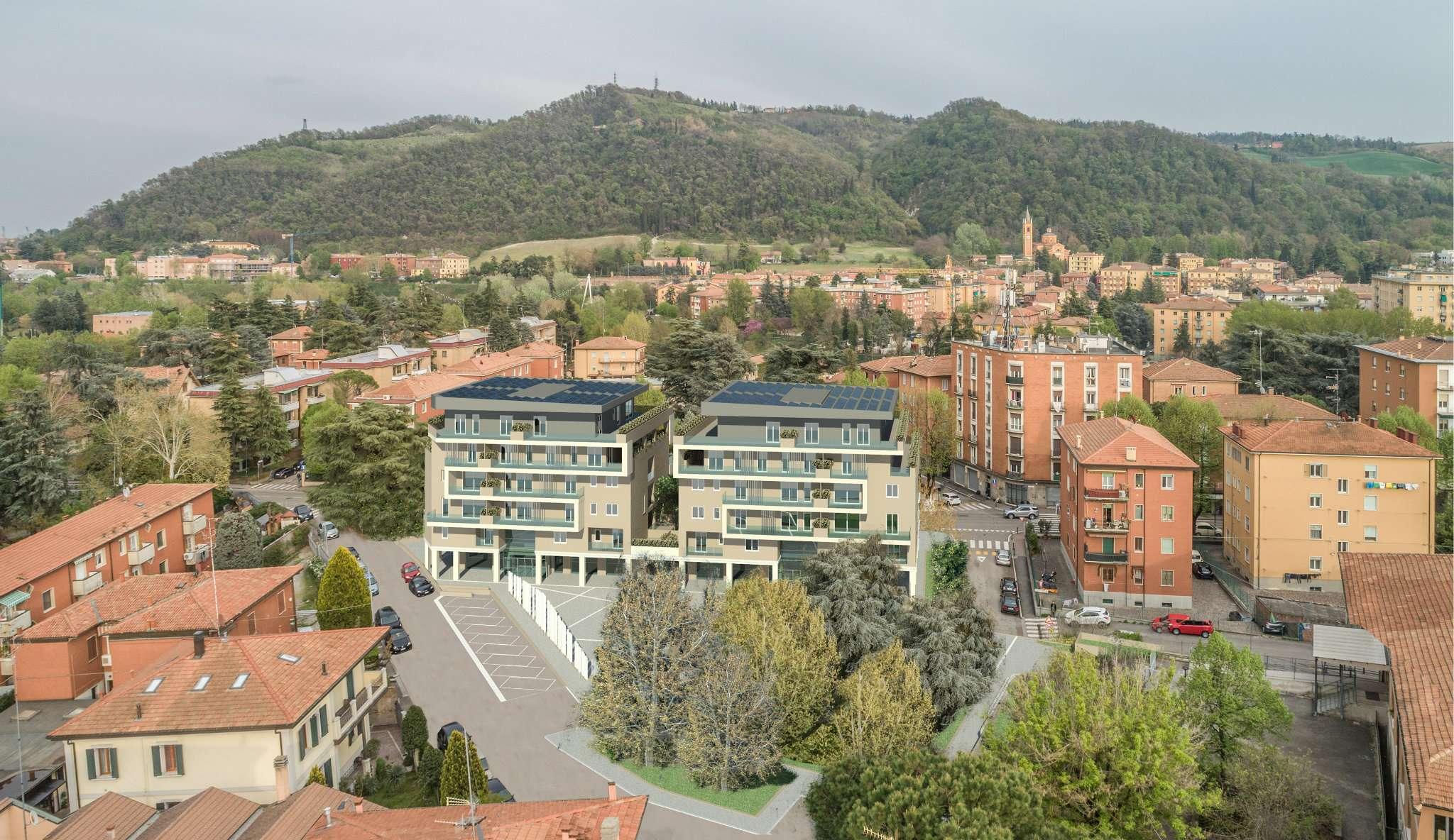 Appartamento in vendita a Casalecchio di Reno, 2 locali, prezzo € 225.000 | PortaleAgenzieImmobiliari.it