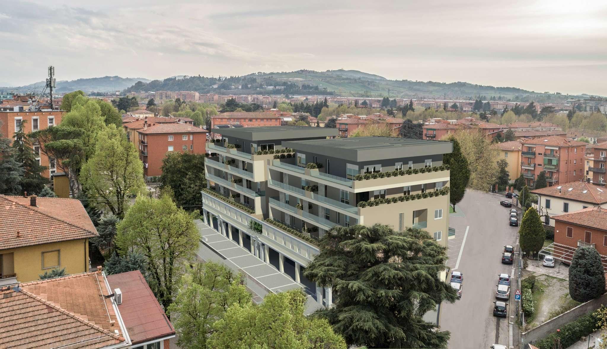Appartamento in vendita a Casalecchio di Reno, 4 locali, prezzo € 460.000 | PortaleAgenzieImmobiliari.it