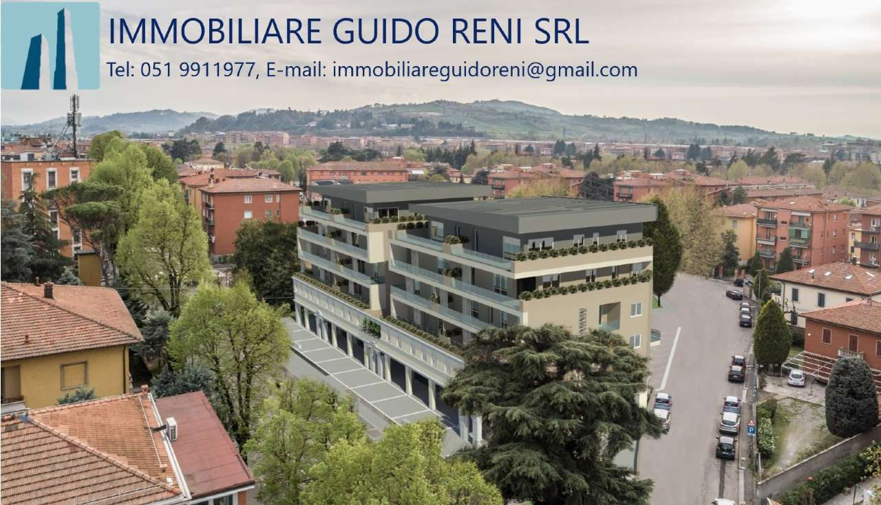 Attico / Mansarda in vendita a Casalecchio di Reno, 4 locali, prezzo € 680.000 | PortaleAgenzieImmobiliari.it