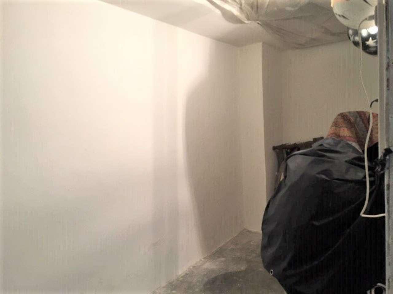 Box / Garage in vendita a Firenze, 1 locali, zona Zona: 14 . Sorgane, La Rondinella, Bellariva, Gavinana, Firenze Sud, Europa, prezzo € 15.500 | CambioCasa.it