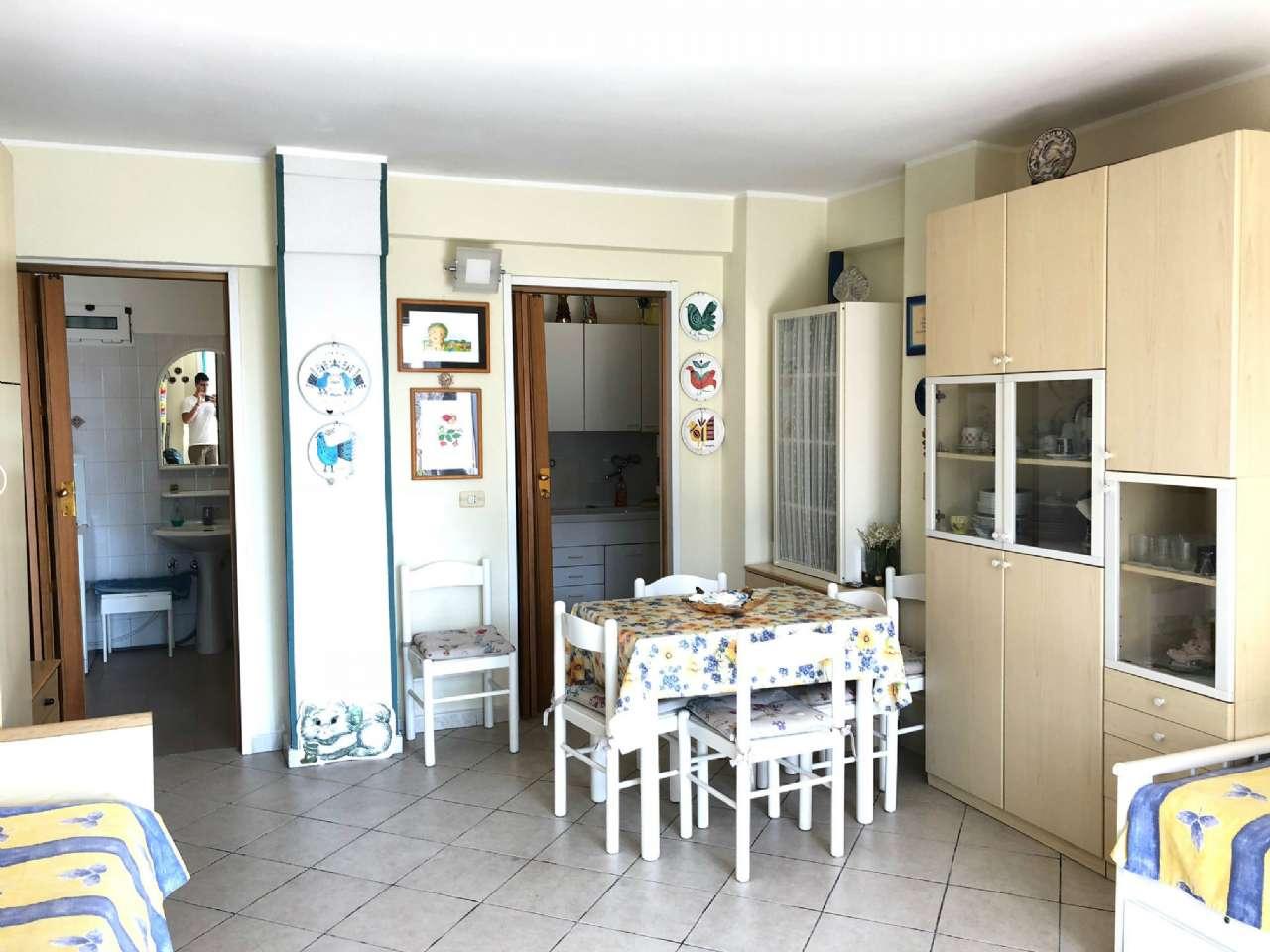 Appartamento in vendita a Ceriale, 1 locali, prezzo € 98.000 | CambioCasa.it
