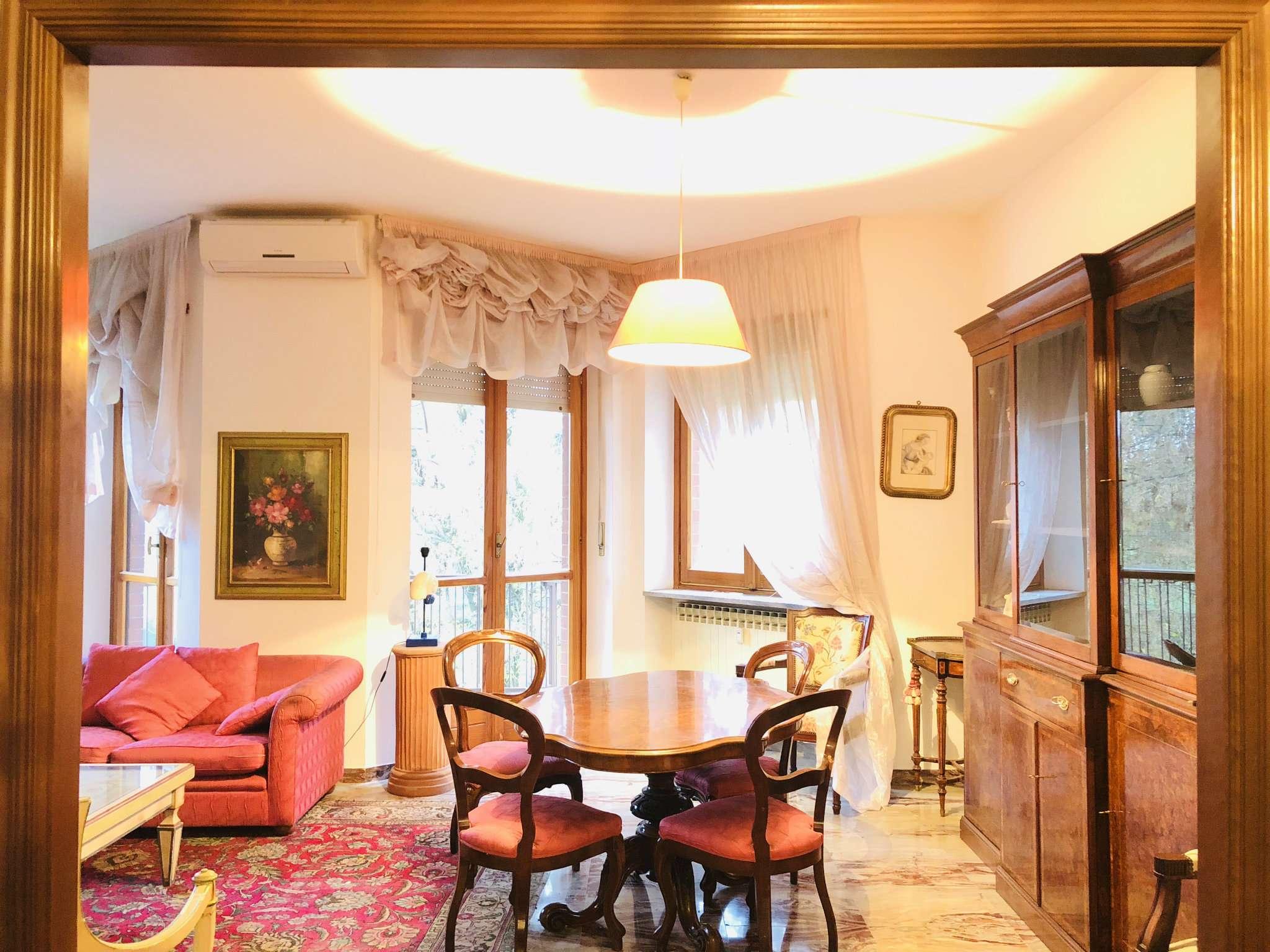 Appartamento in affitto a Chieri, 5 locali, prezzo € 590 | CambioCasa.it