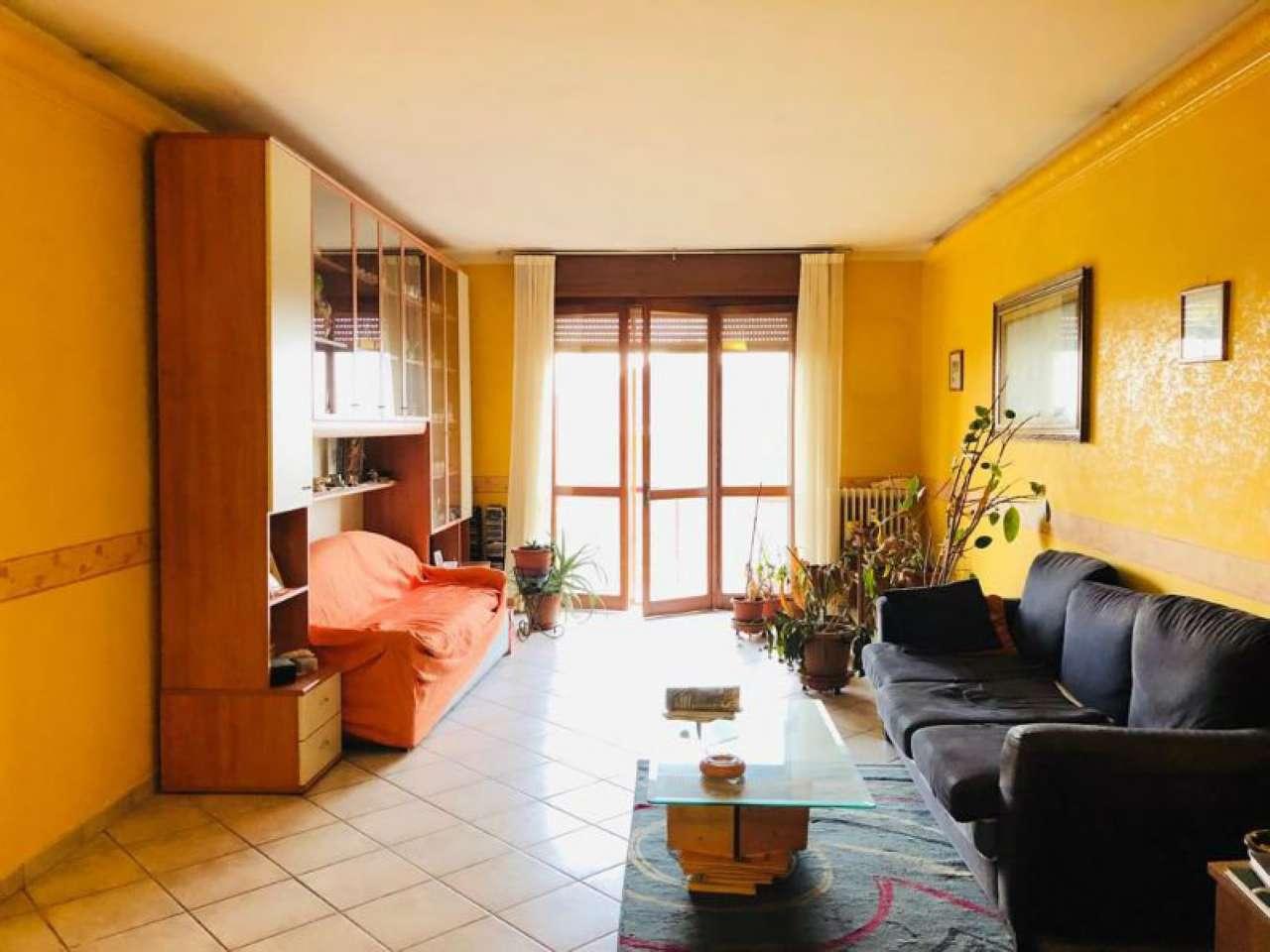 Appartamento ristrutturato in vendita Rif. 8651003
