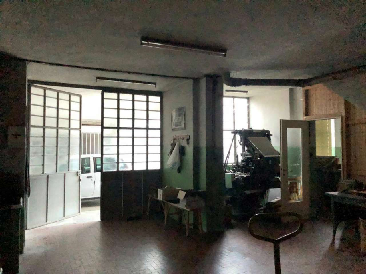 Laboratorio in vendita a Castelnuovo Don Bosco, 4 locali, prezzo € 88.000 | PortaleAgenzieImmobiliari.it