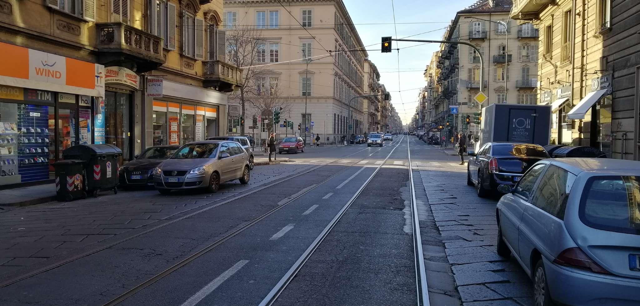 Negozio / Locale in affitto a Torino, 2 locali, zona San Salvario, Parco del Valentino, prezzo € 900   PortaleAgenzieImmobiliari.it