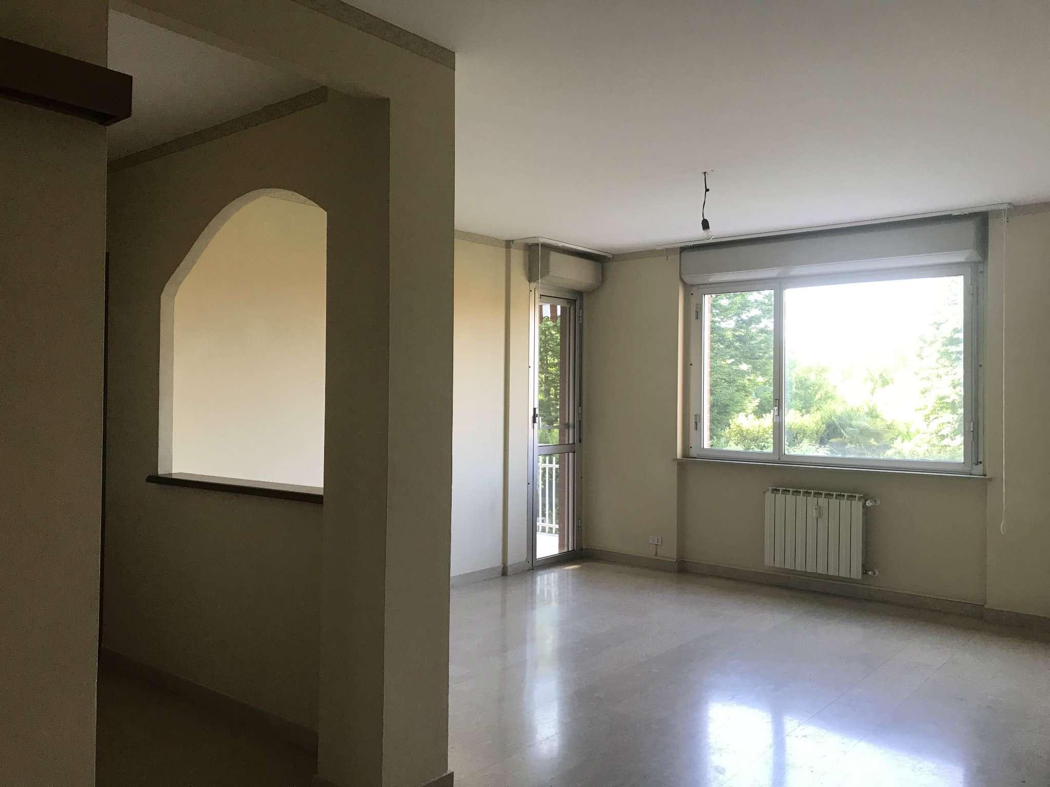 Appartamento in vendita a Riva Presso Chieri, 4 locali, prezzo € 119.800 | PortaleAgenzieImmobiliari.it