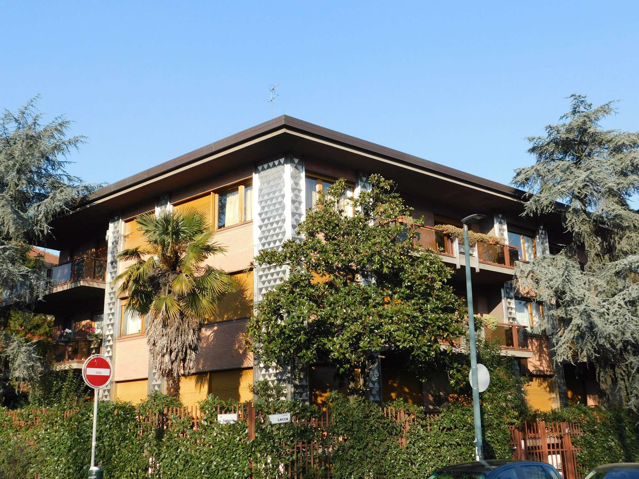 Appartamento in ottime condizioni in vendita Rif. 8950052