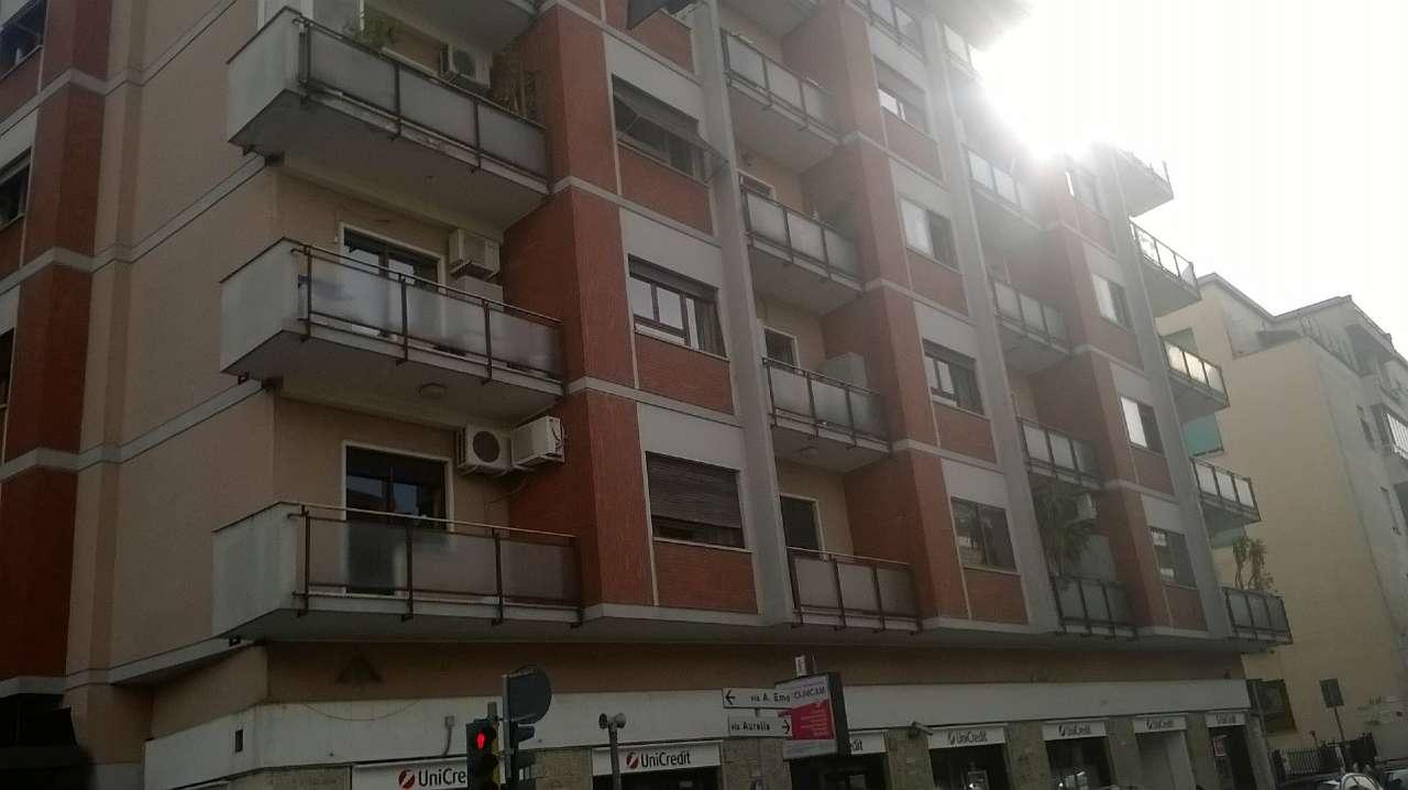 Appartamento in vendita a Roma, 8 locali, zona Zona: 26 . Gregorio VII - Baldo degli Ubaldi, prezzo € 490.000 | CambioCasa.it