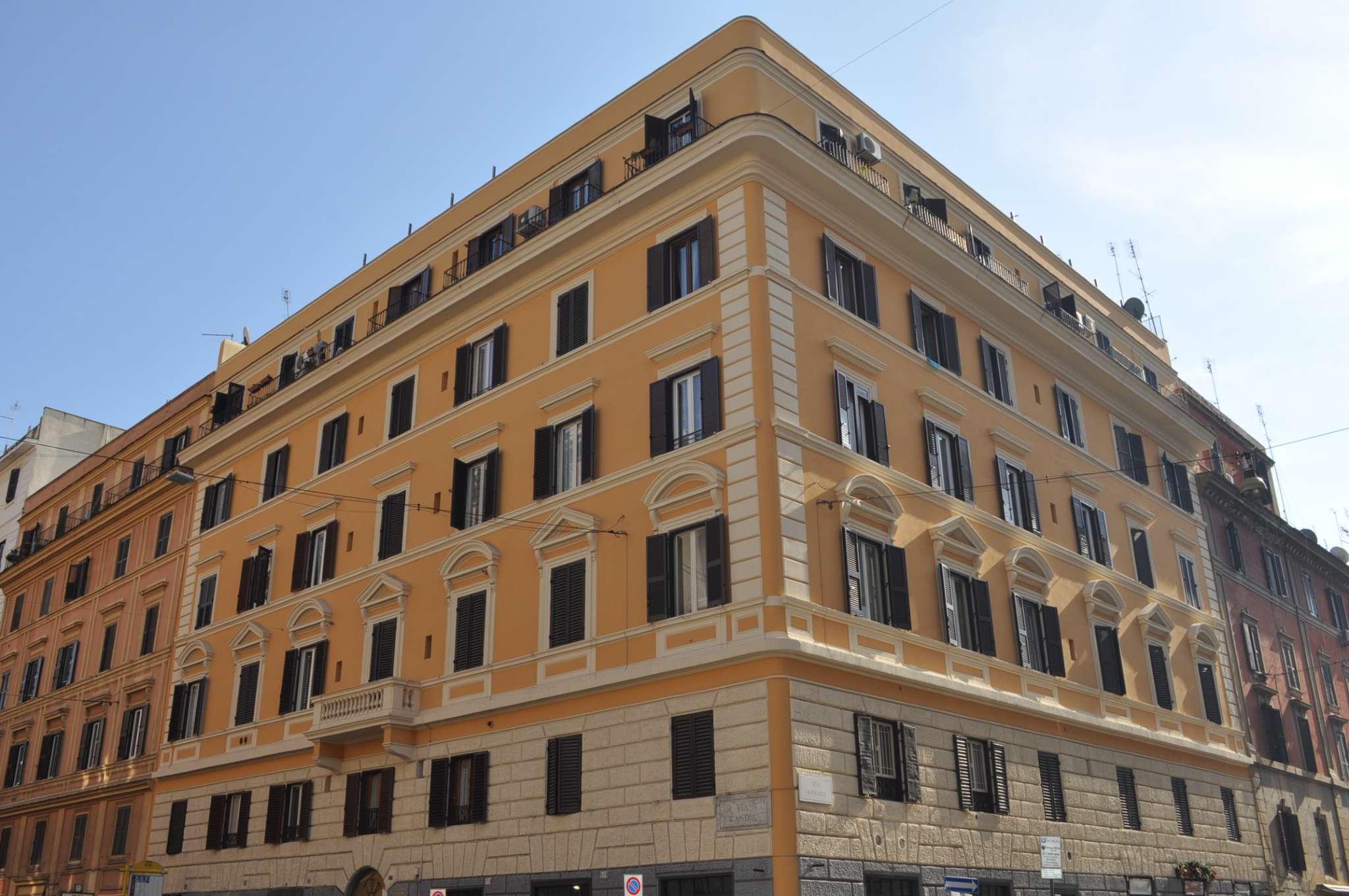 Appartamento in vendita a Roma, 3 locali, zona Zona: 30 . Prati, Borgo, San Pietro, prezzo € 420.000 | CambioCasa.it