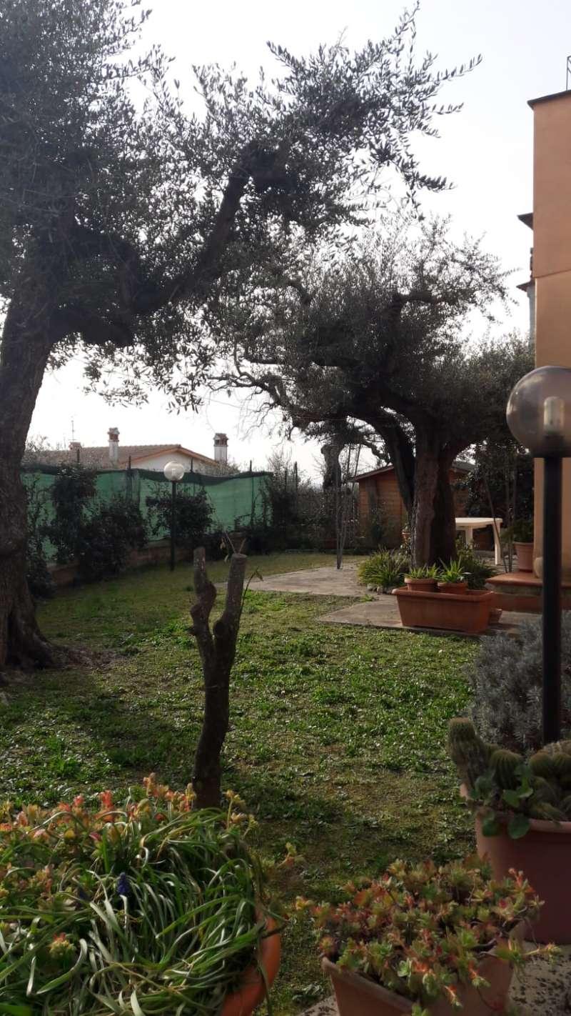 Villa in vendita a Capena, 3 locali, prezzo € 245.000   CambioCasa.it