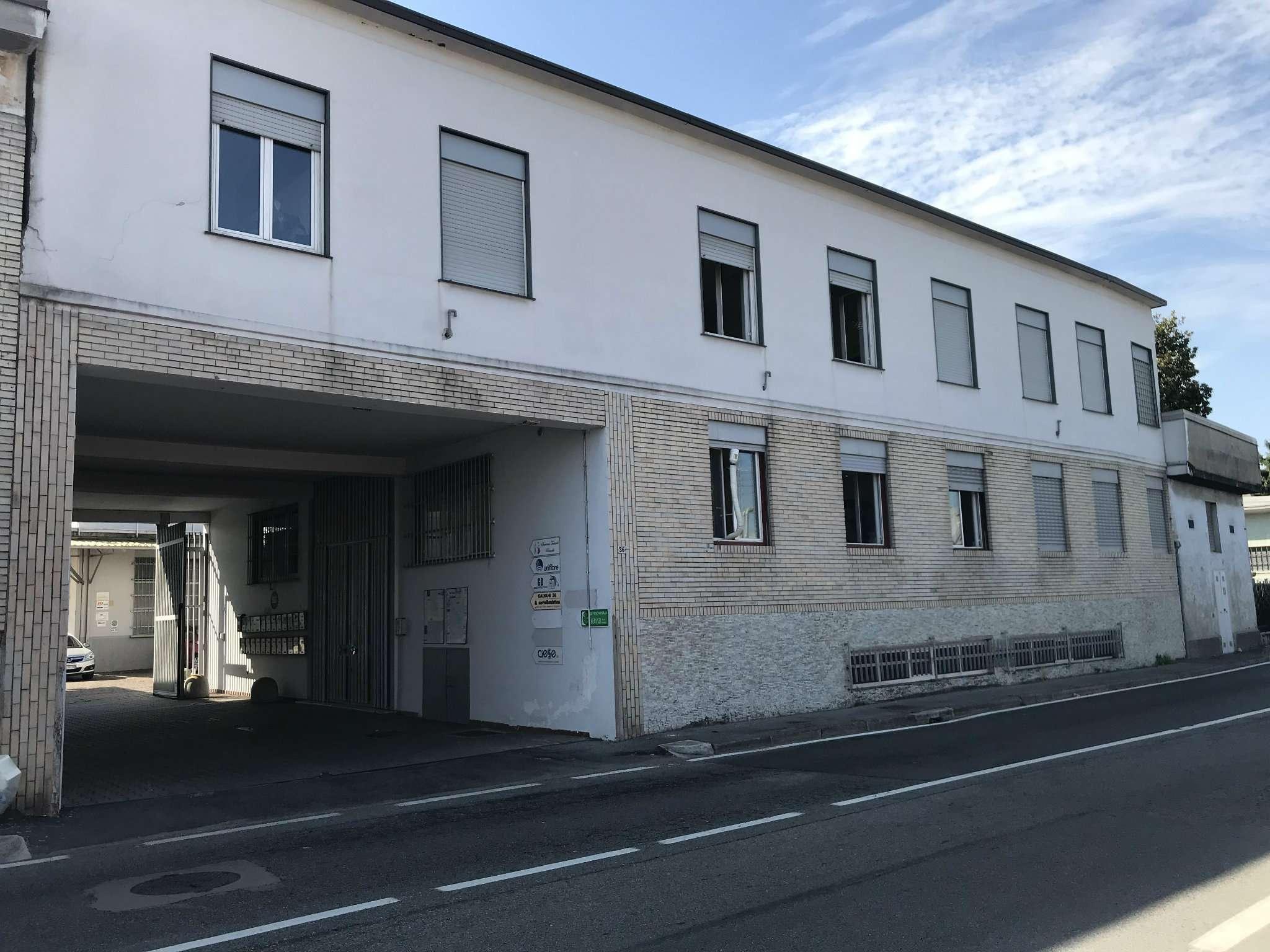 Ufficio / Studio in affitto a Settimo Milanese, 2 locali, prezzo € 4.000   CambioCasa.it
