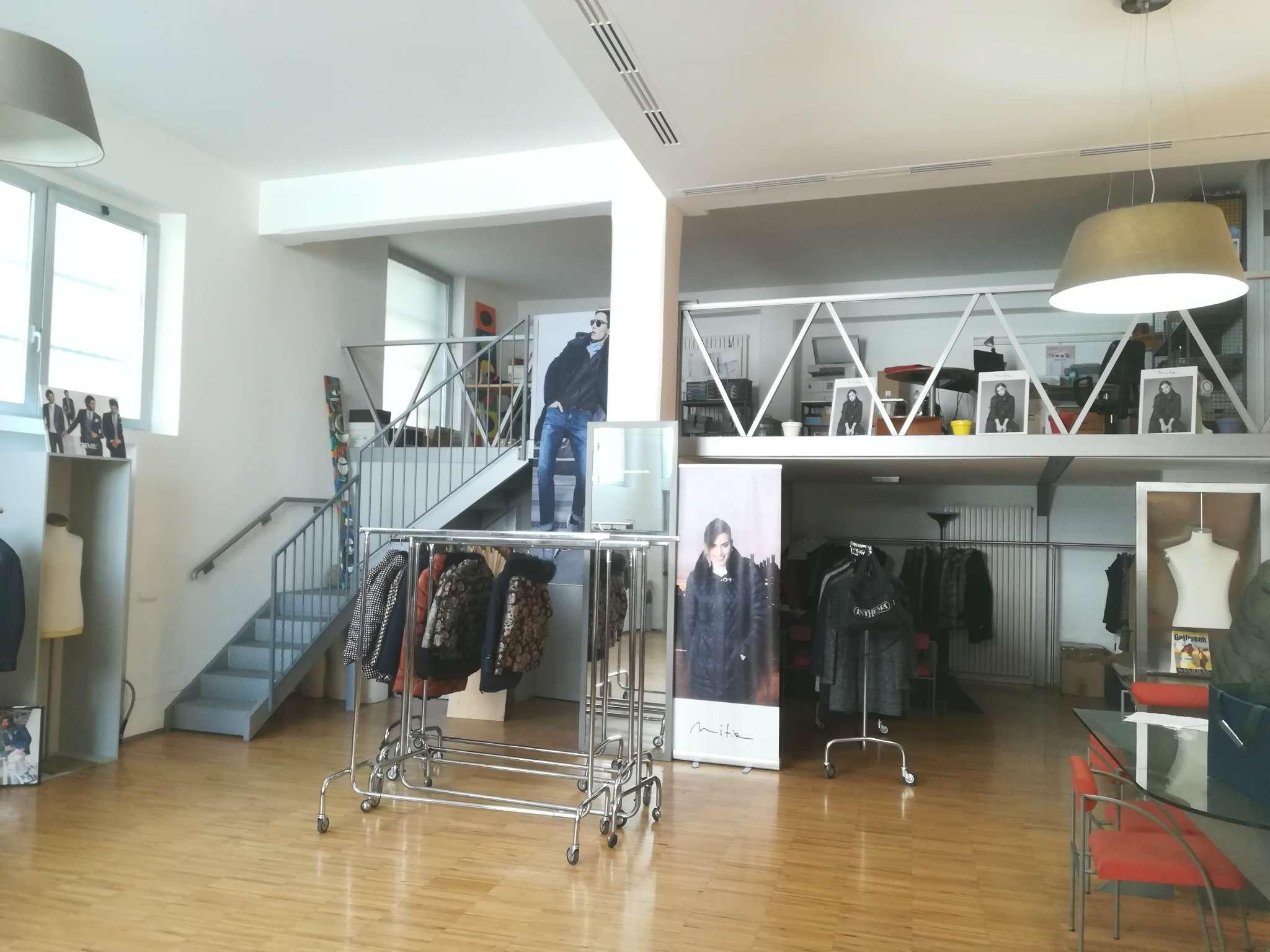 Altro in affitto a Milano, 1 locali, zona Zona: 17 . Quarto Oggiaro, Villapizzone, Certosa, Vialba, prezzo € 1.833   CambioCasa.it