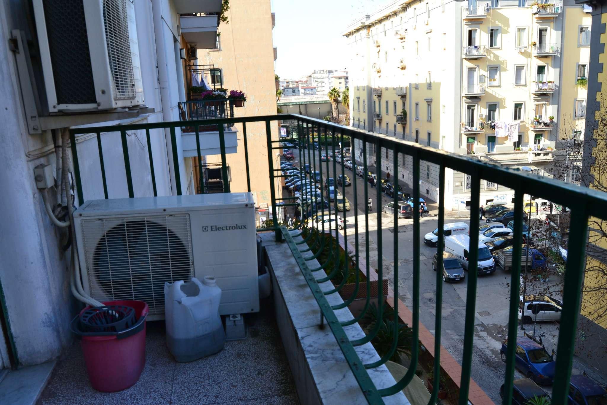 Appartamento Vomero via Carelli