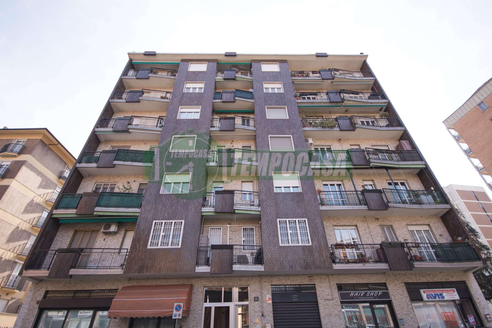 Appartamento ristrutturato parzialmente arredato in vendita Rif. 7912677